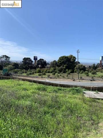 2700 San Pablo Dam Rd, San Pablo, CA 94806 (#EB40893749) :: Real Estate Experts