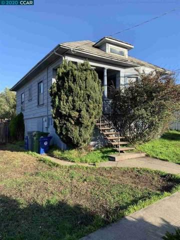 832 Everett St, El Cerrito, CA 94530 (#CC40893885) :: Real Estate Experts