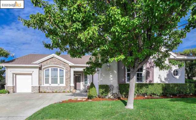 1933 Whitten Pl, Brentwood, CA 94513 (#EB40893903) :: RE/MAX Real Estate Services