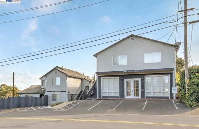 799 El Patio Rd, El Sobrante, CA 94803 (#BE40893994) :: RE/MAX Real Estate Services