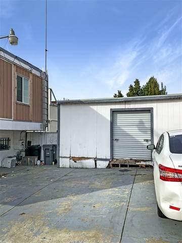 , San Leandro, CA 94578 (#MR40894470) :: The Kulda Real Estate Group