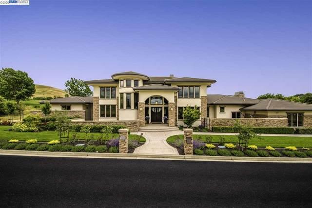 2315 Westbridge, Pleasanton, CA 94566 (#BE40894599) :: Keller Williams - The Rose Group