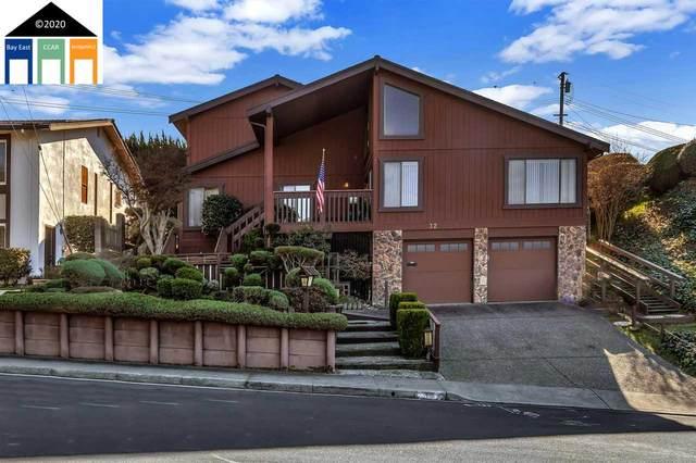32 Avenida Martinez, El Sobrante, CA 94803 (#MR40894725) :: RE/MAX Real Estate Services