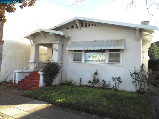 4224 Martin Luther King Jr Way, Oakland, CA 94609 (#CC40894785) :: The Kulda Real Estate Group