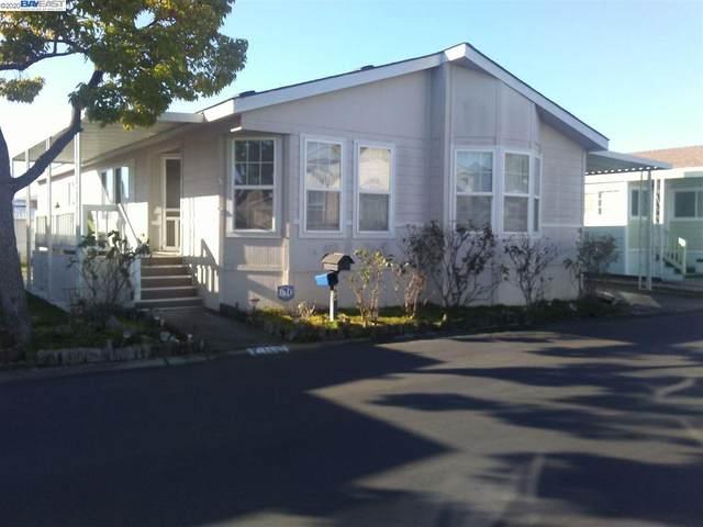 1464 Macatera Ave, Hayward, CA 94544 (#BE40894791) :: The Kulda Real Estate Group