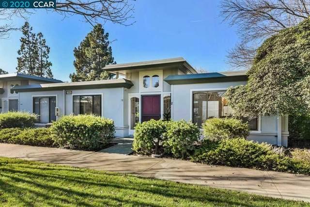 1825 Golden Rain Rd, Walnut Creek, CA 94595 (#CC40894867) :: RE/MAX Real Estate Services