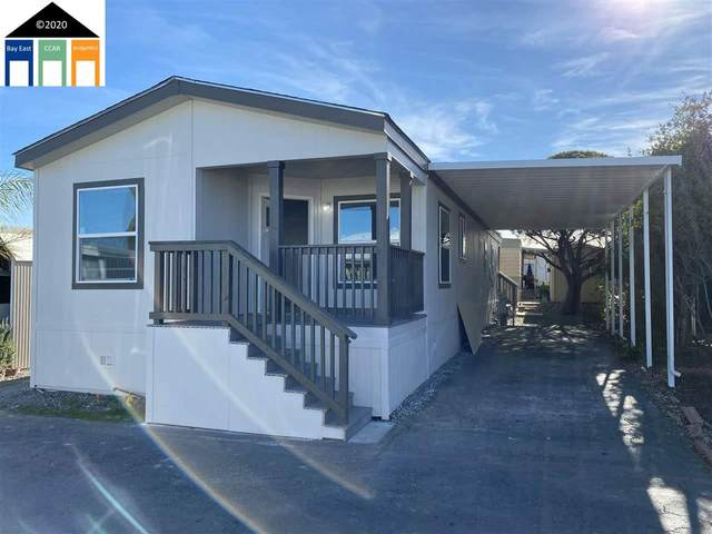 3301 Buchanan Rd, Antioch, CA 94509 (#MR40894939) :: RE/MAX Real Estate Services