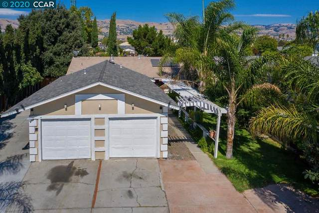 248 Muirfield Drive, San Jose, CA 95116 (#CC40894962) :: The Goss Real Estate Group, Keller Williams Bay Area Estates