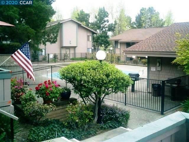 1463 Marchbanks Dr, Walnut Creek, CA 94598 (#CC40895433) :: RE/MAX Real Estate Services