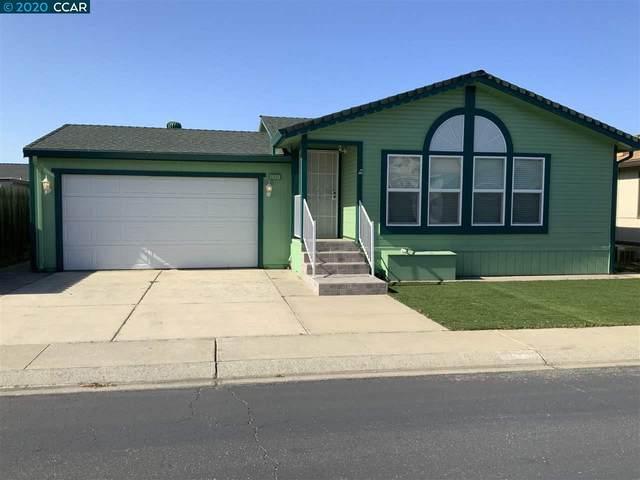 1830 Geneva Ln., Antioch, CA 94509 (#CC40895434) :: RE/MAX Real Estate Services