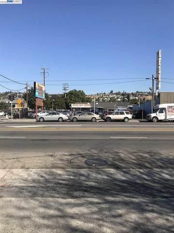 , San Leandro, CA 94578 (#BE40895480) :: The Kulda Real Estate Group
