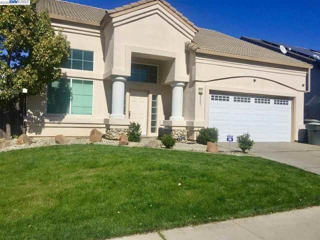9057 Robbins Rd, Sacramento, CA 95829 (#BE40895513) :: The Goss Real Estate Group, Keller Williams Bay Area Estates