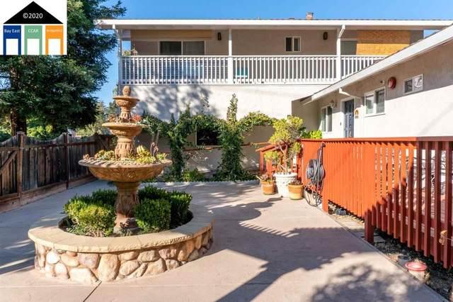 , Concord, CA 94521 (#MR40895565) :: Real Estate Experts