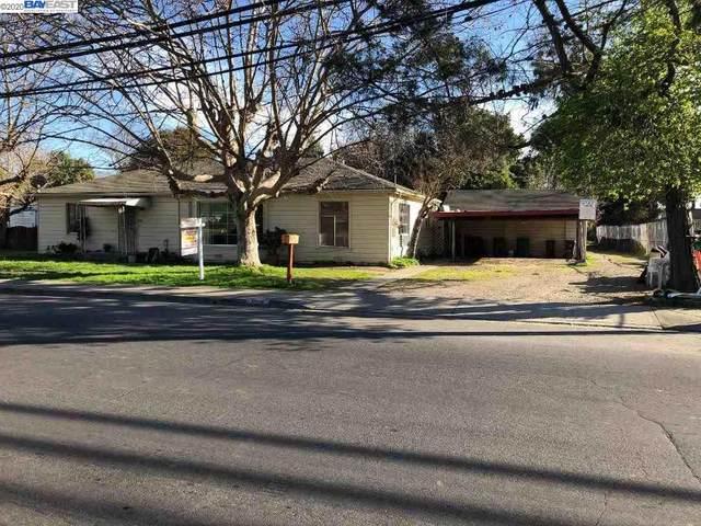 1010 Folsom, Hayward, CA 94544 (#BE40895593) :: Keller Williams - The Rose Group