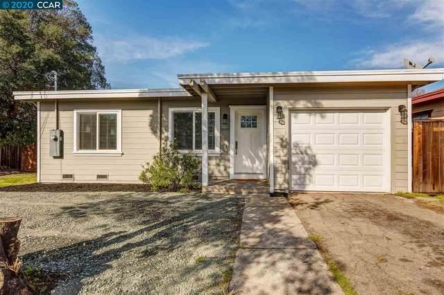 1692 Oak Park Blvd, Pleasant Hill, CA 94523 (#CC40895691) :: Keller Williams - The Rose Group