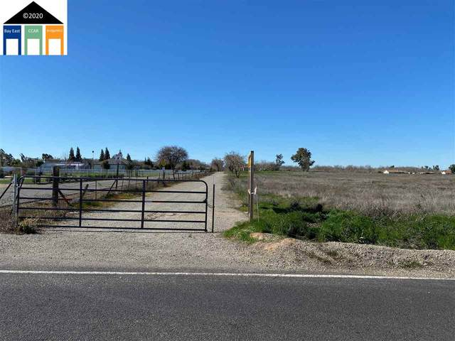 Lot 5 E Sara Ln, Linden, CA 95236 (#MR40895700) :: Live Play Silicon Valley