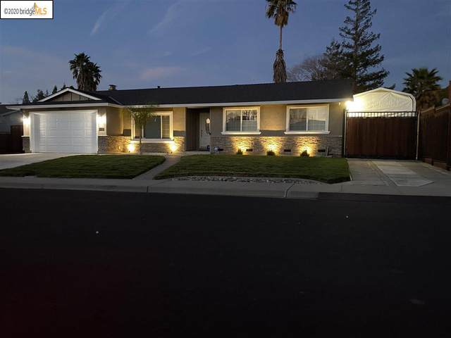 4723 Curletto Dr, Concord, CA 94521 (#EB40895703) :: Keller Williams - The Rose Group