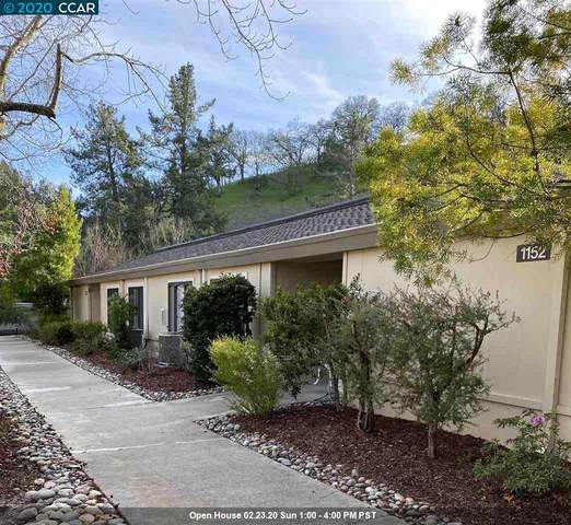 1152 Rockledge Ln, Walnut Creek, CA 94595 (#CC40895737) :: RE/MAX Real Estate Services