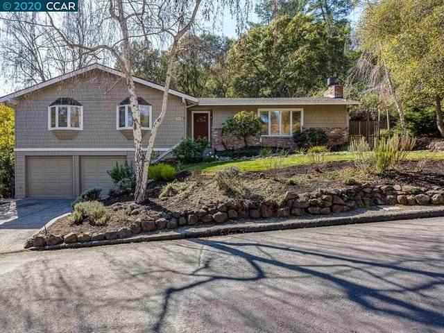 13 Sleepy Hollow Ln, Orinda, CA 94563 (#CC40895743) :: Live Play Silicon Valley