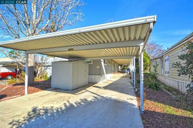 2085 Dalis Drive, Concord, CA 94520 (#CC40895754) :: RE/MAX Real Estate Services