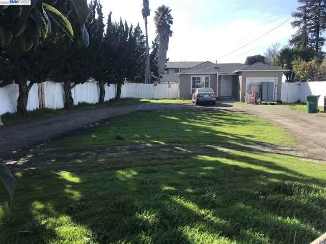 25855 Huntwood Ave, Hayward, CA 94544 (#BE40895773) :: Keller Williams - The Rose Group