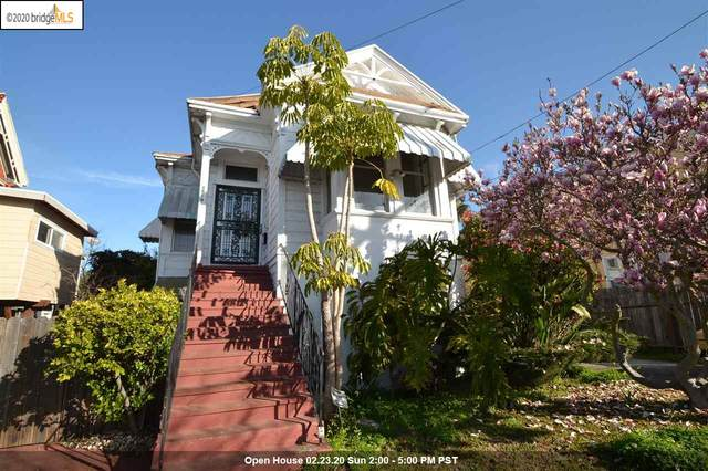 1519 Fairview St, Berkeley, CA 94703 (#EB40895872) :: RE/MAX Real Estate Services