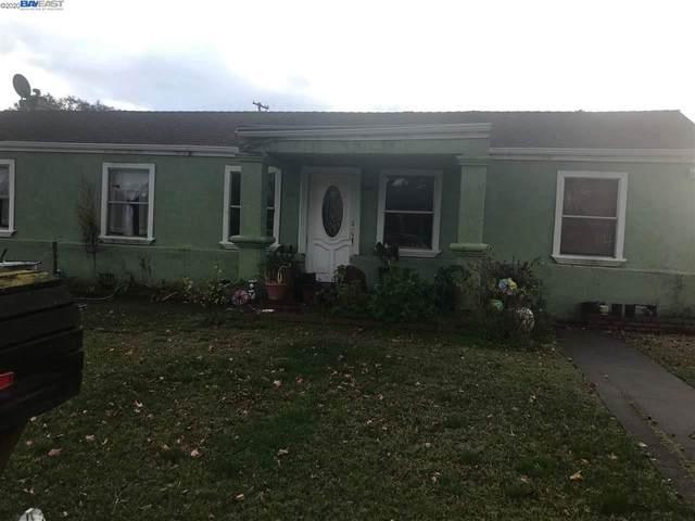 2410 E Poplar St., Stockton, CA 95205 (#BE40895889) :: RE/MAX Real Estate Services