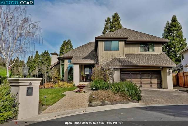 4152 Whispering Oaks Ln, Danville, CA 94506 (#CC40895896) :: RE/MAX Real Estate Services