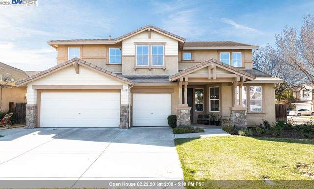 3433 Vancouver Dr, Modesto, CA 95355 (#BE40895918) :: Strock Real Estate