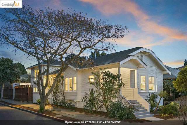 1925 Mcgee Ave, Berkeley, CA 94703 (#EB40895928) :: RE/MAX Real Estate Services