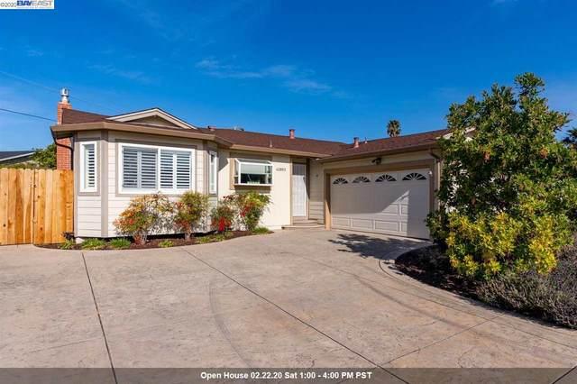 42853 Saratoga Park Street, Fremont, CA 94538 (#BE40895958) :: Keller Williams - The Rose Group