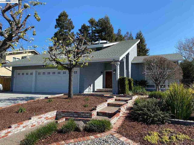 46582 Padeo Paseo Pkwy, Fremont, CA 94539 (#BE40895974) :: Keller Williams - The Rose Group