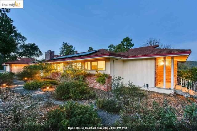 4411 Turner Ave, Oakland, CA 94605 (#EB40896033) :: The Goss Real Estate Group, Keller Williams Bay Area Estates