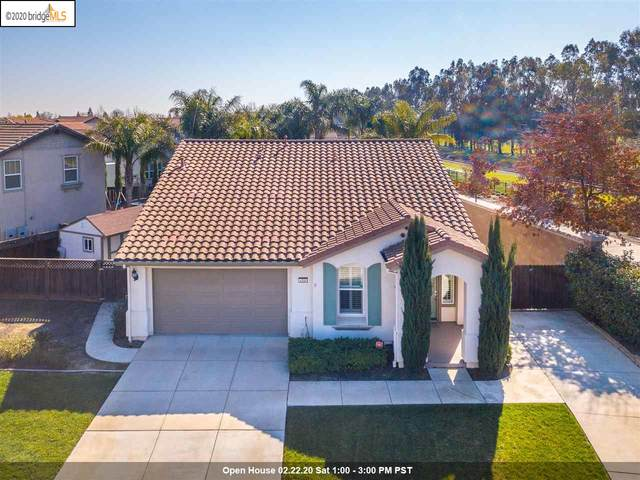 4180 Freesia Dr, Oakley, CA 94561 (#EB40896037) :: Keller Williams - The Rose Group
