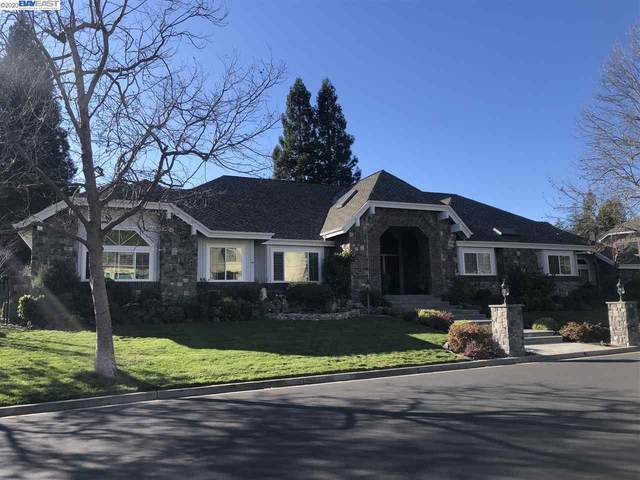 3346 Blackhawk Meadow Dr, Danville, CA 94506 (#BE40896039) :: Keller Williams - The Rose Group