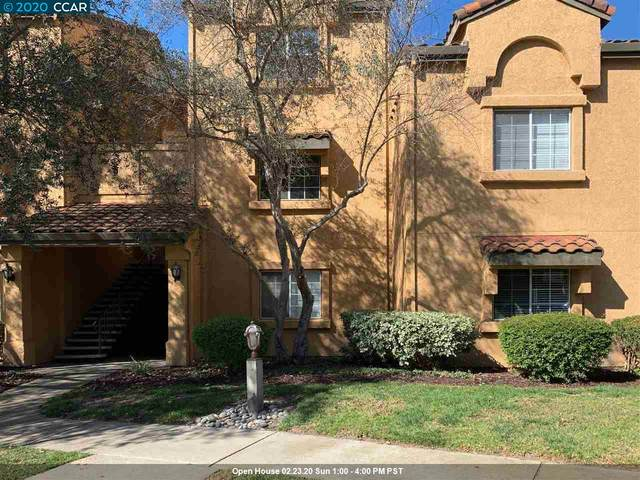 775 Watson Canyon Ct, San Ramon, CA 94582 (#CC40896053) :: Keller Williams - The Rose Group