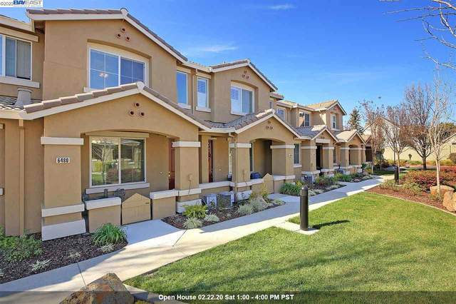 6480 Forget Me Not, Livermore, CA 94551 (#BE40896068) :: Live Play Silicon Valley