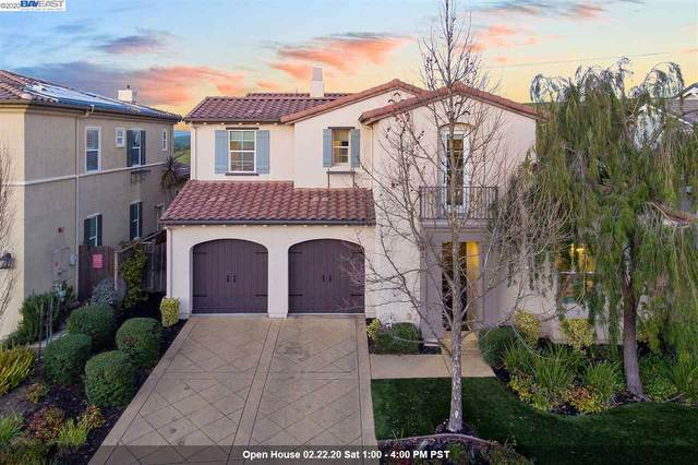 212 Drummond Dr, Hayward, CA 94542 (#BE40896072) :: Live Play Silicon Valley