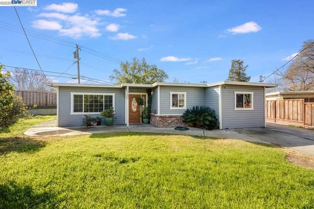 14294 Chrisland Ave, San Jose, CA 95127 (#BE40896080) :: Intero Real Estate