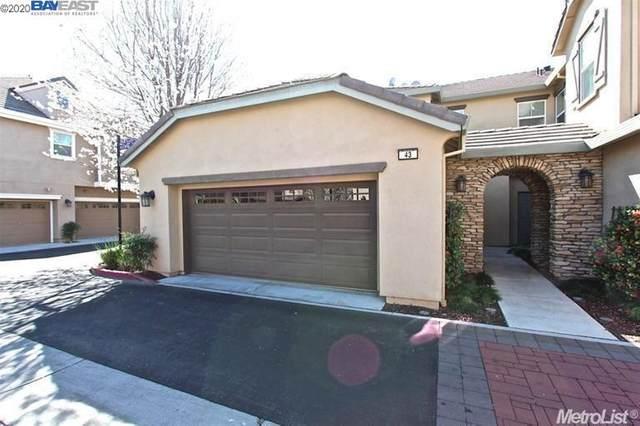 43 S Alonsa, Mountain House, CA 95391 (#BE40896123) :: Intero Real Estate