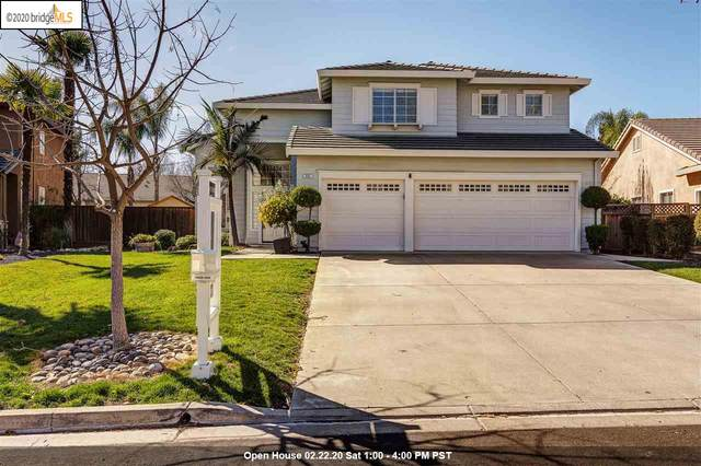 551 Sundale Ln, Brentwood, CA 94513 (#EB40896253) :: The Goss Real Estate Group, Keller Williams Bay Area Estates