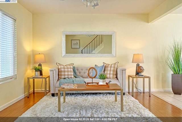 34512 Bluestone Cmn, Fremont, CA 94555 (#BE40896254) :: The Goss Real Estate Group, Keller Williams Bay Area Estates