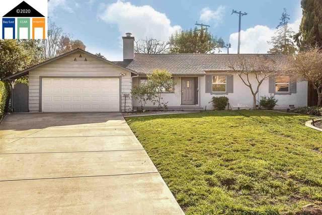1058 Blackfield Ct, Santa Clara, CA 95051 (#MR40896281) :: Keller Williams - The Rose Group