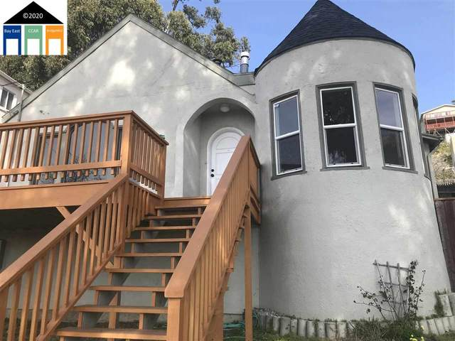 6616 Outlook Ave, Oakland, CA 94605 (#MR40896289) :: RE/MAX Real Estate Services