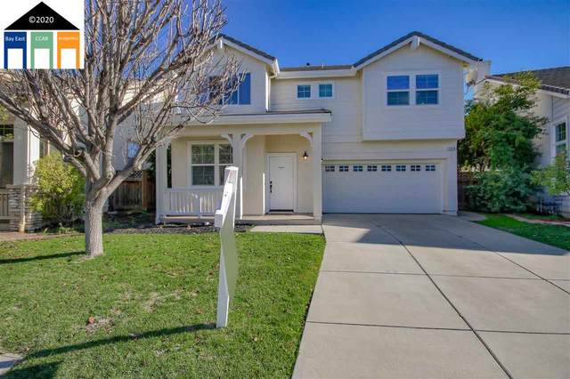 2524 Albertine Lane, Brentwood, CA 94513 (#MR40896322) :: Live Play Silicon Valley