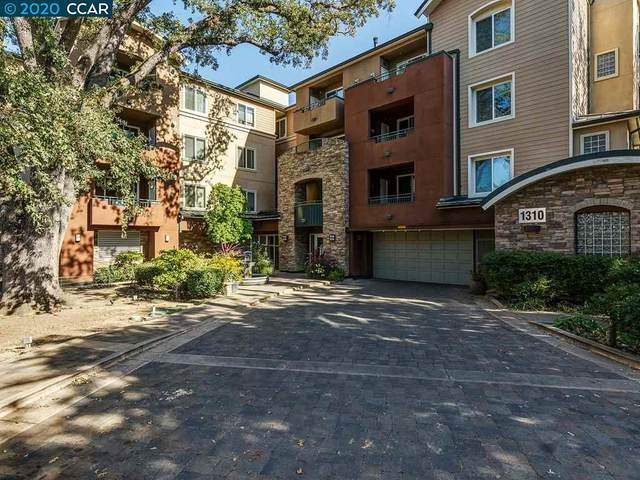 1310 Creekside Dr, Walnut Creek, CA 94596 (#CC40896373) :: The Kulda Real Estate Group