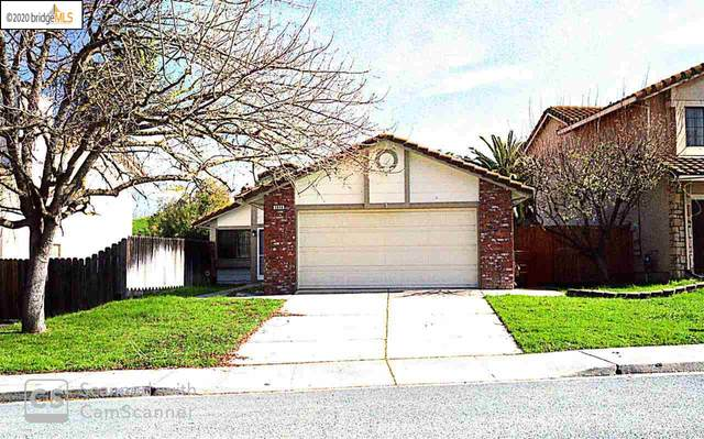 2948 Morro Dr, Antioch, CA 94531 (#EB40896386) :: Keller Williams - The Rose Group