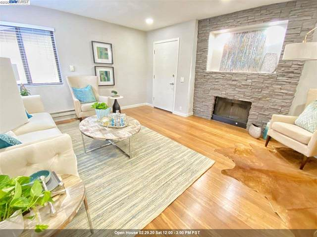 2905 Carmel St, Oakland, CA 94602 (#BE40896396) :: Real Estate Experts