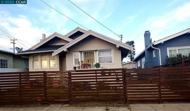 5506 Laverne Ave, Oakland, CA 94605 (#CC40896410) :: RE/MAX Real Estate Services