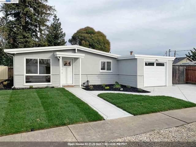 27852 Haldane Ct, Hayward, CA 94544 (#BE40896422) :: Intero Real Estate